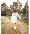 Vestido mini Nora