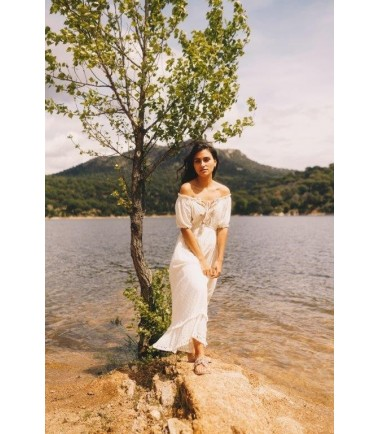 Maxi dress - Eira