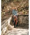 Falda estampada - Luisa