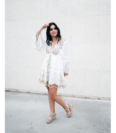 Mini Dress - Nakia