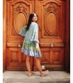 Vestido mini Fedra