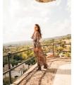 Maxi vestido - Gloria