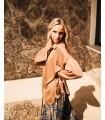 Camisa oversize - Mariam