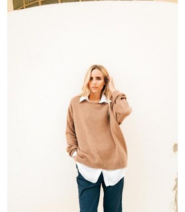 Jersey de punto - Alicia
