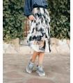 Falda midi - Lorena
