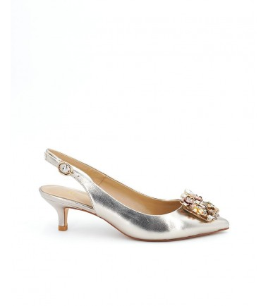 Comprar zapatos de tacón de diseño ALGARVE