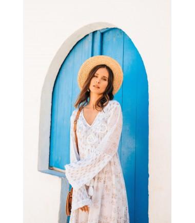 Vestido Boho - Julieta