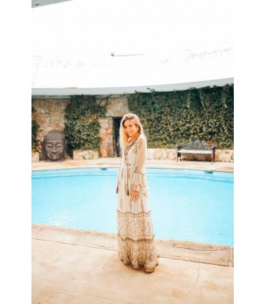 Boho Dress - Esther