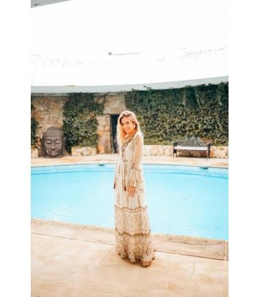 Vestido Boho - Esther
