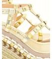 Comprar sandalias con cuña DUBAI