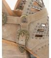 Comprar botines de diseño AMBOLO