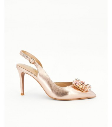 Comprar zapatos de tacón de diseño PALAWAN