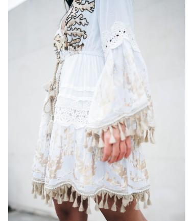 Vestido Mini - Nakia