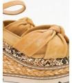 Comprar sandálias da cunha ANTUÉRPIA