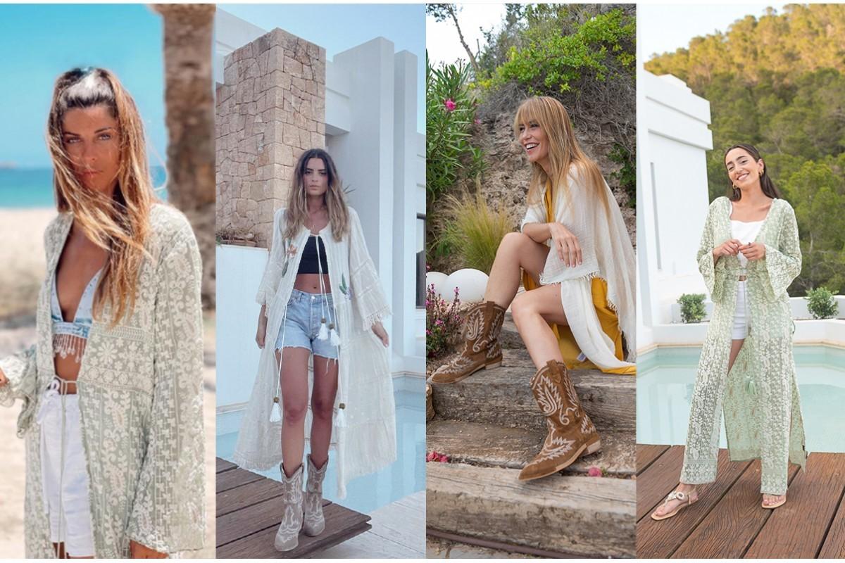 Los mejores looks Alma en Pena en Brandvillage, Ibiza